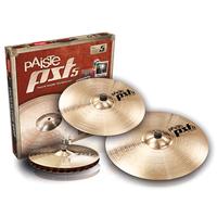 PAISTE PST5n ROCK SET (14/16/20) 2014
