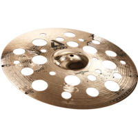 PAISTE 18 ALPHA 'B' THIN SWISS CRASH