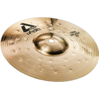 PAISTE 08 ALPHA 'B' THIN SPLASH