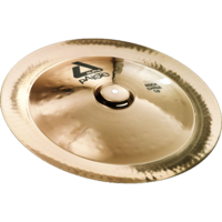 PAISTE 18 ALPHA 'B' ROCK CHINA