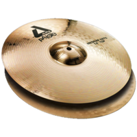 PAISTE 14 ALPHA 'B' MEDIUM HATS
