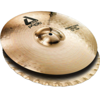 PAISTE 14 ALPHA 'B' SOUND EDGE HI-HAT
