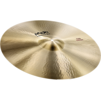 PAISTE 16 FORMULA 602 THIN CRASH