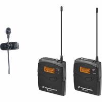 SENNHEISER Pro Audio EW 122P G3-B