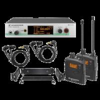 SENNHEISER Pro Audio EW 300-2 IEM G3-C