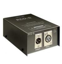 STAGG PCO-SH захранване за кондензаторен микрофон