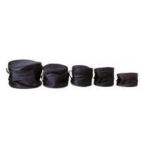 STAGG PBS-2 ECO/5 комплект калъфи за барабани