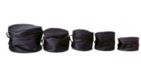 STAGG PBS-3 ECO/5 комплект калъфи за барабани