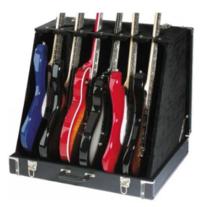 STAGG GDC-6 кейс за китари