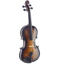 STAGG VN4/4-SB цигулка
