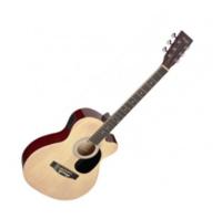 STAGG SA20ACE NAT електро-акустична китара