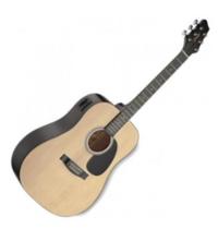STAGG SW201 N-VT електро-акустична китара
