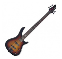 STAGG BC300/5-SB бас китара фюжън 5стр