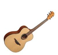LAG T66D акустична китара