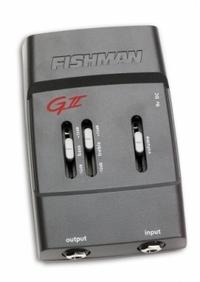 FISHMAN G-II Acoustic Instrument Preamp