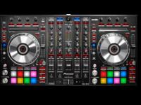 Pioneer DDJ-SX2 Demo