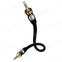 Eagle Cable Deluxe 3.5 мм стерео жак/3.5 мм стерео жак 0.8 м