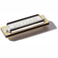 Hohner Piccolo C-major