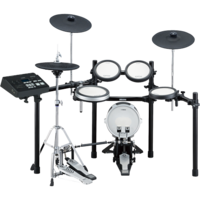 YAMAHA DRUMS DTX720K KIT