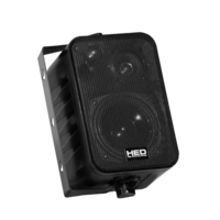 HED Audio HYB105-4TB