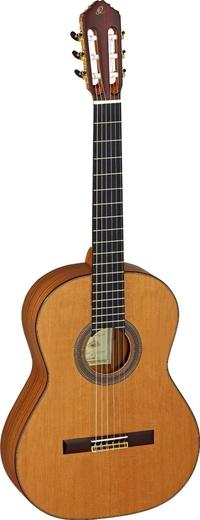 Ortega M2CS Custom Master Selection Guitar - Red Cedar Top