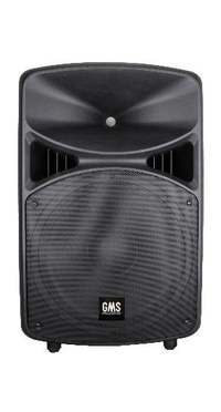GMS AUDIO FPD212
