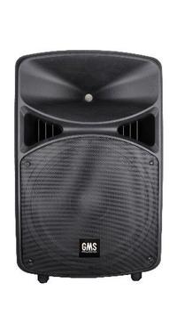 GMS AUDIO FPD215