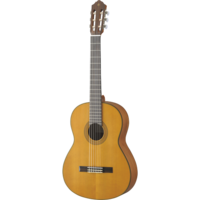 YAMAHA GUITARS CG 122 MC