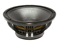 Precision Sound K12F410