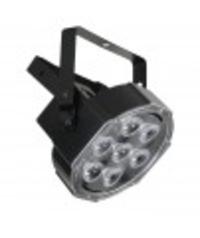 ЛЕД ПАР LED PAR 7x10W RGBW 4in1