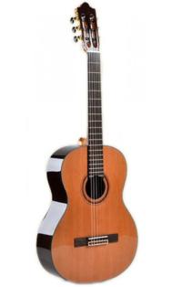 Класическа китара Deviser BC 700 Solid
