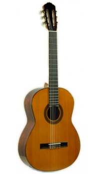 Класическа китара Deviser BC 960 Solid