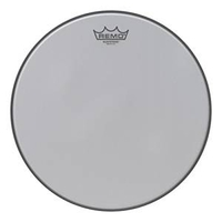 Remo SN-0014-00 14 inch Silent Stroke Tom/Snare/Floor Drum Head - Clear