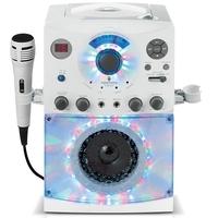 Singing Machine SML385WHT караоке машина