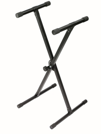 Weinberger 44691 Table Style Keyboard Stand
