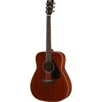 YAMAHA GUITARS FG850 Natural