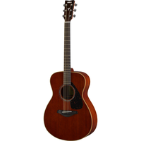 YAMAHA GUITARS FS850 Natural
