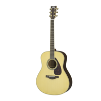 YAMAHA GUITARS LL6 A.R.E. Natural