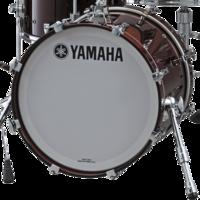YAMAHA DRUMS AMB 2016 Walnut