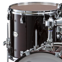 YAMAHA DRUMS AMF 1413 Walnut