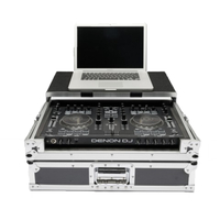 MAGMA DJ-Controller Workstation MC4000