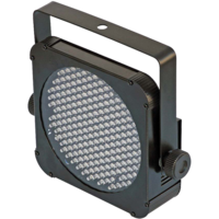 HED LIGHTING LED PAR FLAT 144X10MM RGBW QF 1216A