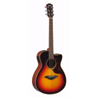 YAMAHA GUITARS AC1M WC