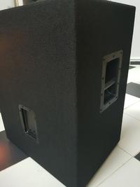 Кутия за трилентова тонколона