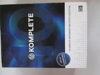 B-Stock Native Instruments Komplete 10