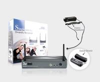 Безжичен микрофон за глава JTS US-8001D/UT-16HWV