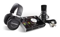M-Audio MTRACK 2X2 VOCALSTUDIO PRO