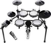 Milleniums MPS-760 E-Drum Mesh Set