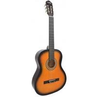 Класическа китара Storm FCG-110 BK, 4/4 размер