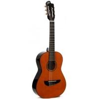 Класическа китара ЕКО Italia Flame Natural 4/4 размер, натурален цвят